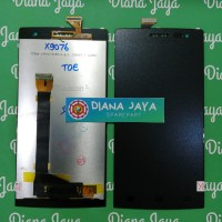 Lcd + Touchscreen Oppo X9076 / Oppo X9077 Find 7