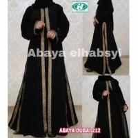 ABAYA GAMIS JUBAH / MAXI DRESS ARAB SAUDI ZHEPY TURKI DUBAI