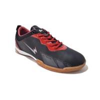 Dijual Sepatu Eagle Barracuda - Futsal Shoes - Blue, 38 Terlaris