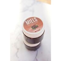 Miels Cocoa Face and Body Scrub