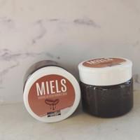 Miels Mocha Love Face and Body Scrub