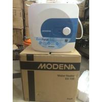 water heater modena cubico es 10e 10 liter 250watt model ariston