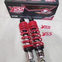 Shock Shockbreaker YSS F1ZR Jupiter Z Vega R ZR Force 280 MM TOP UP