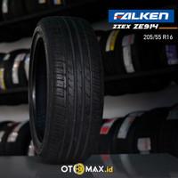 Ban Mobil Falken Ziex ZE914 205/55 R16