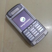 HP Sony Ericsson P910I Full Normal Batangan