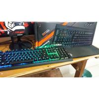 SteelSeries APEX M650 Keyboard Mechanical Brown Switch