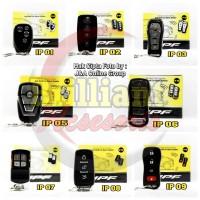 Alarm Mobil IPF Original Remote Sliding