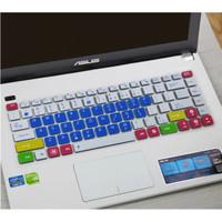 Keyboard Protector ASUS X453 X451 X455 A455 A456 X453M X451C X455l can