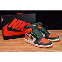 Nike Air Jordan 1 X SoleFly Miami PK GOD