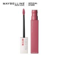 Maybelline Superstay Matte Ink UnNudes Liquid Matte Lipstick Lover
