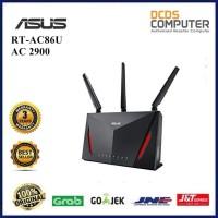 ASUS RT-AC86U Wireless Dual Band Gigabit Router AC2900 Gaming AC 2900