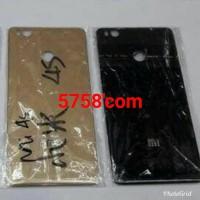 Backdoor Casing Tutup Baterai Xiaomi Mi 4S Mi4s Original