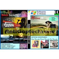 DZONE EXTREME PRO 10 ( Software Karaoke ) Full Version