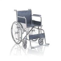 Kursi Roda Spirit OneMed Ban Mati