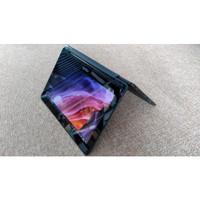 ASUS TP200SA Tranformer (Laptop Fexible touch screen bisa seperti TAB)