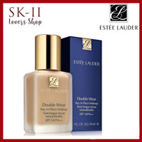 Estee Lauder Foundation Double Wear Stay-In Place SPF 10 30ml