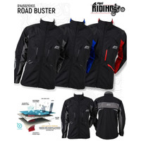 AREI Jaket Riding Road Buster