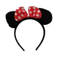 1 ( SATU ) PCS Bando mickey mouse bando aksesoris rambut pita-149