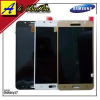 LCD Touchscreen Samsung Galaxy J710 Samsun J7 2016 Layar Sentuh J710