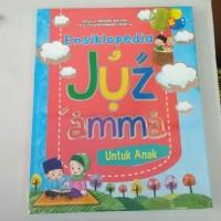 Ensiklopedia Juz Amma
