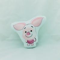 Bantal Boneka Dekorasi Winnie The Pooh - Large Piglet Chibi