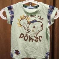 Grab Fast!! Original Cute Babies T Shirt not Mothercare Zara