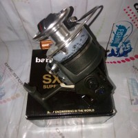 Reel laut Banax SX5000