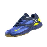 Sepatu Eagle Ginting Biru Biru Tua – Badminton Shoes - Biru, 37
