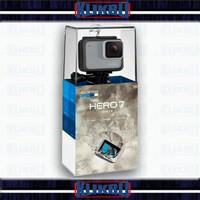 Action cam Gopro Hero 7 White 10 MP Garansi resmi tam 1 tahun