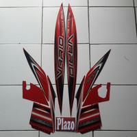 striping stiker vario cw 110 2008 merah