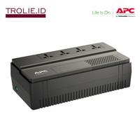APC BV1000I-MS UPS 1000VA, AVR, 230V, Universal Outlet