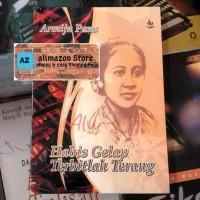 PROMO Buku habis gelap terbitlah terang R.A Kartini - armijn pane