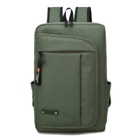 NEW ! Men 17 Inch Business Backpack Waterproof Laptop Backpack for