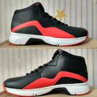 black P60138 basket piero sepatu genesis original