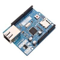 Ori Ethernet Shield W5100 R3 Support PoE For Arduino UNO Mega