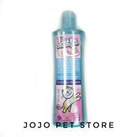 Shampo Armani Tick & Flea 200ml / Shampo Kutu Kucing / Shampo Kucing