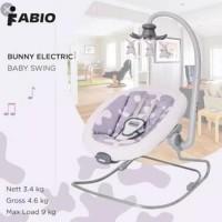 Ayunan Baby Electrik
