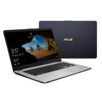"Asus X505ZA-BR301T (R3-2200 4GB 1TB VEGA 3 15.6"" W10 no ODD)"