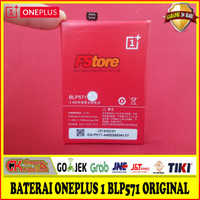Batre Baterai Battery Oneplus 1 One Plus 1 BLP571 ORIGINAL 100%