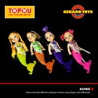 Mainan Boneka Barbie Putri Duyung Mermaid BAGUS DAN MURAH