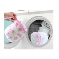 Laundry Bag Bra - Sarung Bra Mesin Cuci - Kantong Laundry Bra