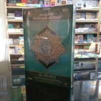 Al Quran Hafalan Al Hufaz Tajwid Warna A5 Sedang
