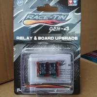 auldey 88802 rc race-tin GEN-4 relay & board upgrade
