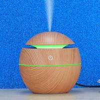UltraSonic Aroma Aromatherapy Air Humidifier Pelembab Pewangi Ruangan