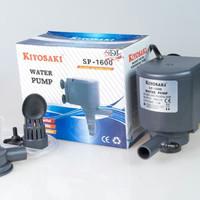 aquarium water pump kiyosaki SP 1600 SP-1600