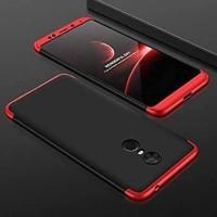 Xiaomi Redmi Note 5 Back Cover Case 3 in 1 GKK 360
