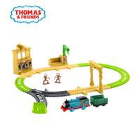 Thomas & Friends TrackMaster Monkey Palace Set - Mainan Kereta Anak
