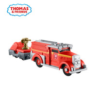 Thomas and Friends TrackMaster Motorized Engine (Fiery Flynn) - Mainan