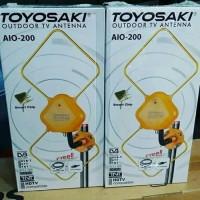 Antena AIO - 200 Toyosaki