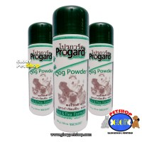 Progard Dog Powder Flea & Tick Formula